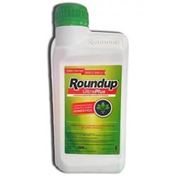 ROUNDUP 500 ml