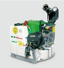 Nebulizador deposito 300 litros